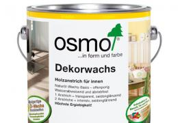 Osmo Decorwas Wit 3111 0,75 L