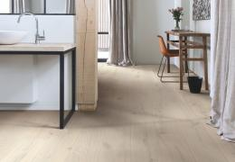 Quick-Step Parket Imperio Everest White Oak Extra Mat