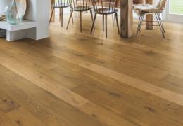 Quick-Step Parket Castello Oude Eik geolied