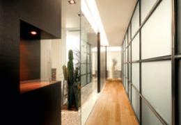 Par-Ky Lounge 06 Premium Bamboo Steamed