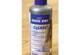 Quick Step Clean 1 Liter