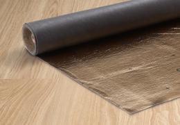 Laminaat leggen saffier vloeren