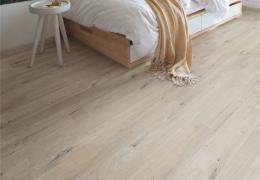 Quick-Step Livyn Alpha Vinyl Medium Planks Katoen eik wit blos