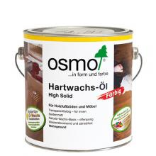 Osmo Olie Hardwax 3040 Olie Wit Transparant 0,75 L
