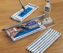 Quick Step Cleanset